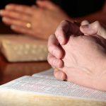 La prière avant tout!