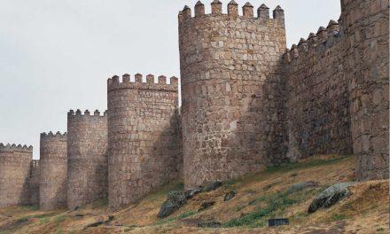 Et les murailles s'écroulèrent (1)