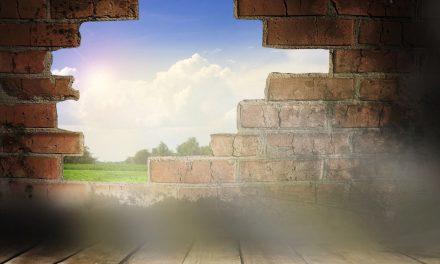 Renverser les murs