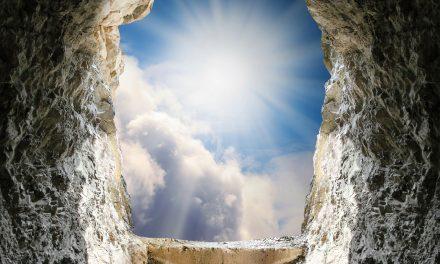 Le sacrifice de Jésus (1)