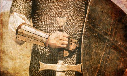 La vie chrétienne, un combat acharné (1)