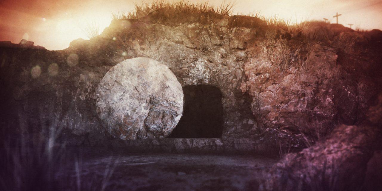 Matthieu 27.65-66
