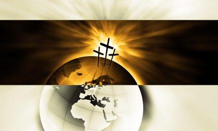 Ephésiens 2.17-18