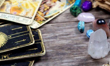 Maltraitance et occultisme