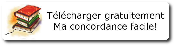 Télécharger Ma concordance facile!